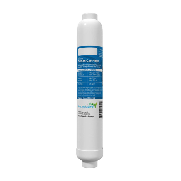 Aquatic Life Ro Buddie 3 Amp 4 Stage Compact Reverse Osmosis
