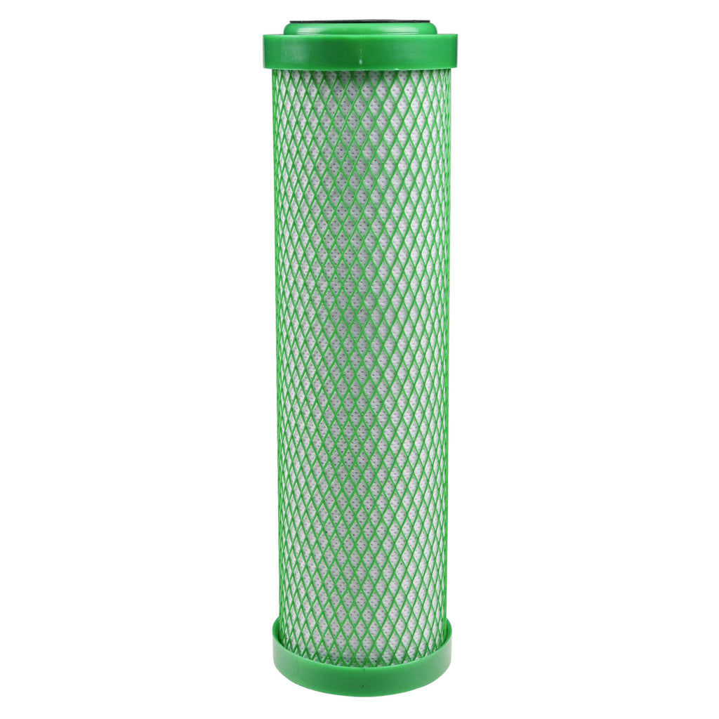 10-Inch ChloraGuard Catalytic Carbon Chloramine Removal Filter Cartridge