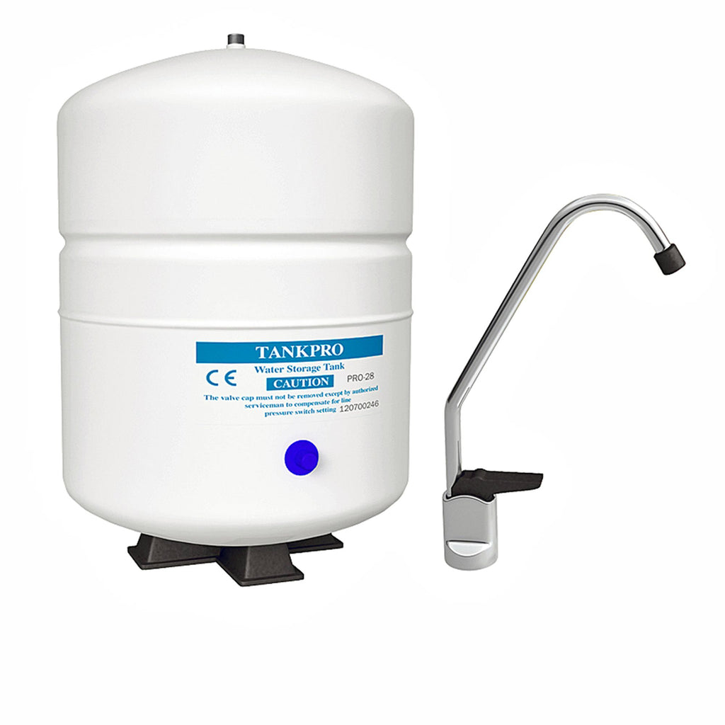 Drinking Water Add-On Kit for RO & RO/DI Systems