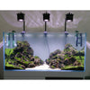 Aquatic Life Halo Marine/Reef & Freshwater LED Pendant Light Fixtures and Mounting Arms
