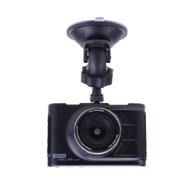 Car DVR 1080P HD Car Dash Camera DVR Video Recorder Loop Recording for Universal Cars 170 Degree Dash Cam