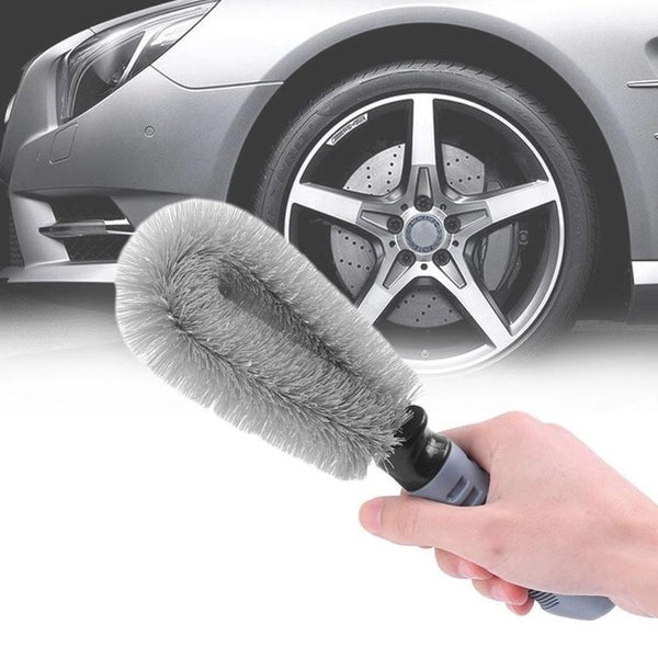 Car Wash Brush Car Cleaning Brush Car Wash Tool