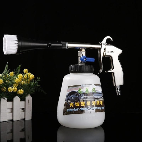 Car Cleaning Gun , High Pressure Car Washer Foam Gun