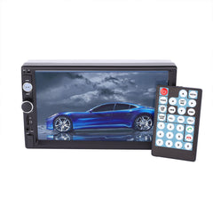 MP5 Player Car Audio Smart Mirror Link with TF Card Slot Audio Video Player Car Electronics Car MP5 Remote Control USB
