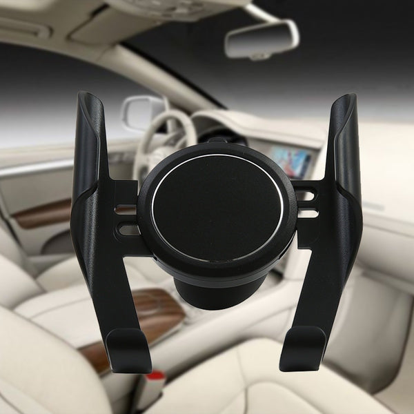 Universal Car Styling Phone Sticker Car Holder Carrier Car Air Vent Mount Holder Car Mobile Phone Holder