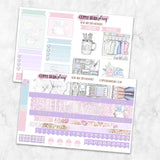Neat and Tidy Monthly Kit for Classic Happy Planner