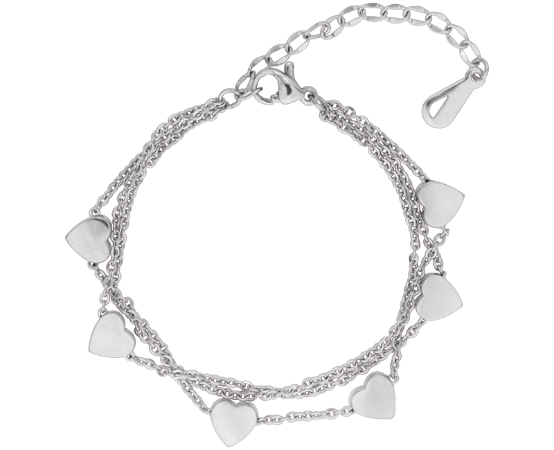 """Endless Love"" - Armband"