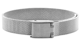 """Travel Lover"" Mesh Armband - Summersale"