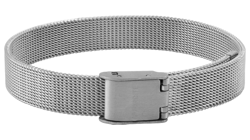 """Will You Marry Me?"" - Mesh Armband"
