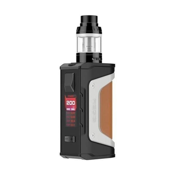 Geek Vape Aegis Legend 200W Kit - alba-vaping-uk