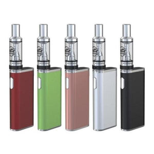 Eleaf iStick Trim Kit - alba-vaping-uk