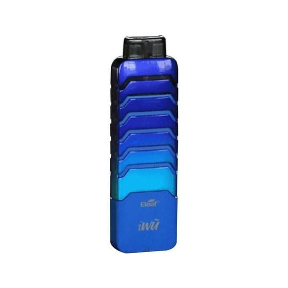 Eleaf iWu Kit - alba-vaping-uk
