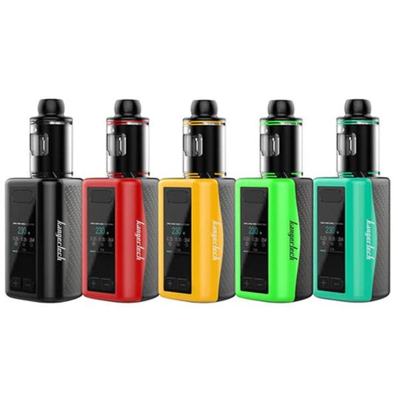 Kangertech IKEN 230W Kit - alba-vaping-uk