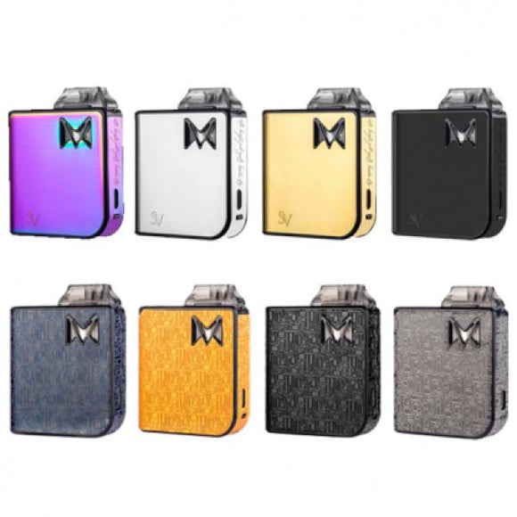 Mi-pod Starter Kit - alba-vaping-uk