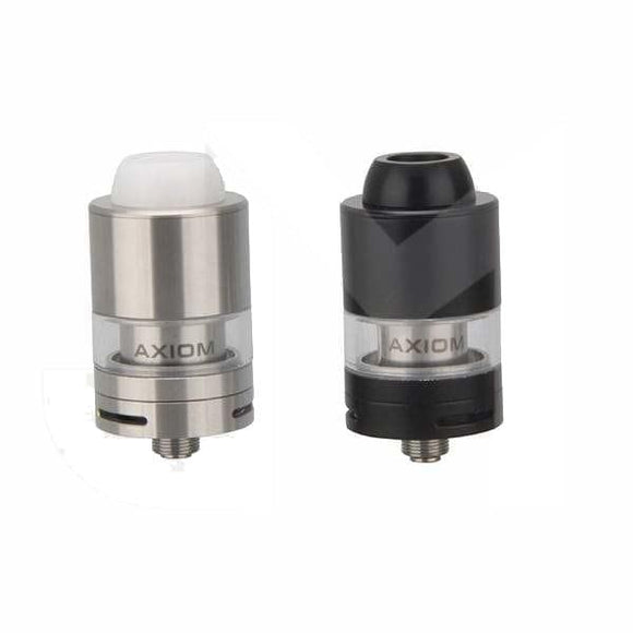 Smok Brit Mini Flavor Tank - alba-vaping-uk