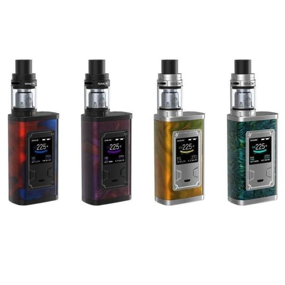 SPECIAL OFFER! Smok Majesty 225W Kit - alba-vaping-uk