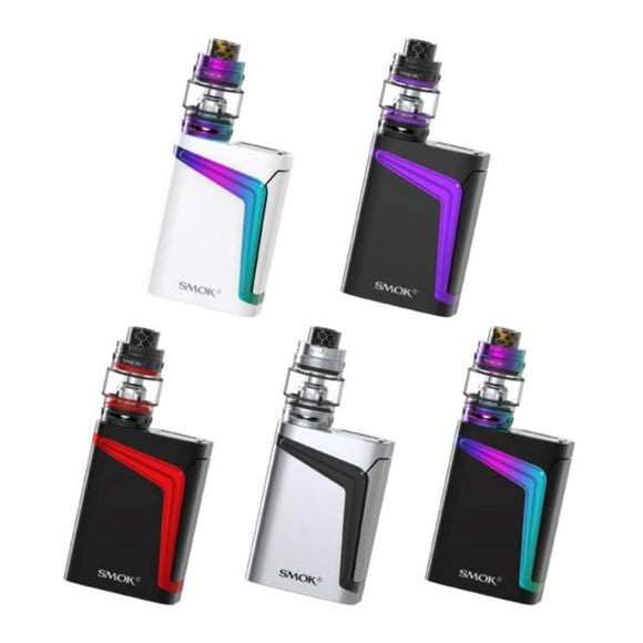 SPECIAL OFFER! Smok V-Fin 160W Kit - alba-vaping-uk