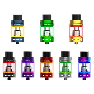 SmokTFV8 Big Baby - Light Edition - alba-vaping-uk