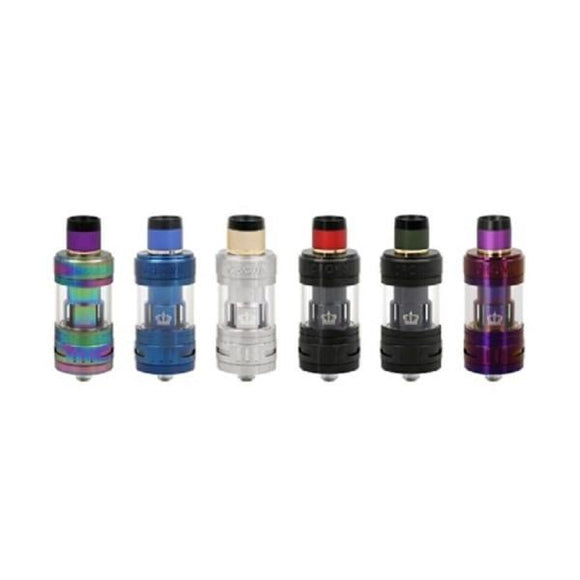 Uwell Crown 3 Mini Tank - alba-vaping-uk