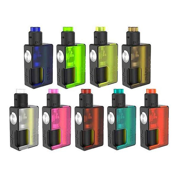 Vandy Vape Pulse BF Squonk Kit - alba-vaping-uk
