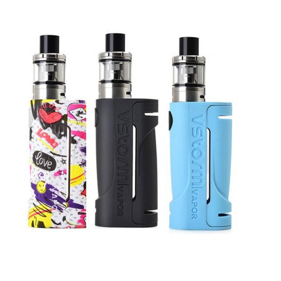 Vapor Storm ECO RDA 90W Kit - alba-vaping-uk
