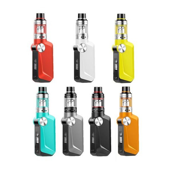 VOOPOO Mojo 88W Kit - alba-vaping-uk