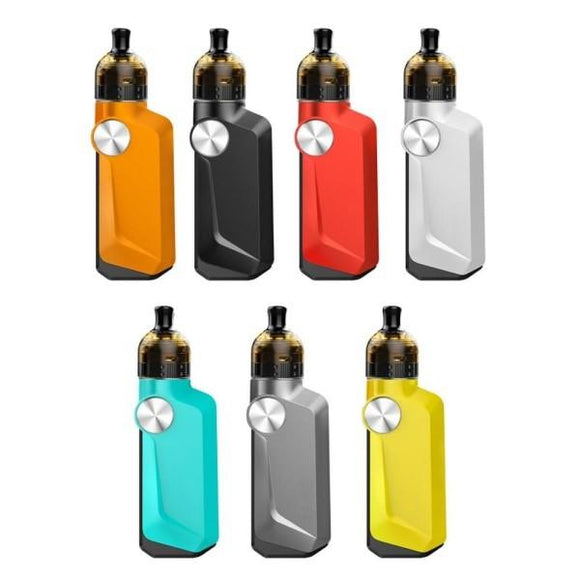 Voopoo Mojo R 88W Kit - alba-vaping-uk
