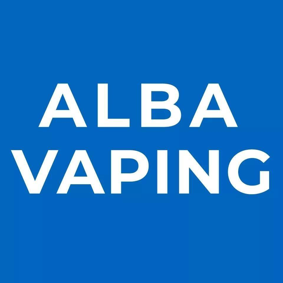 Alba Vaping | Welcome to the New Home of Vaping