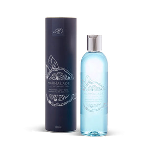 Bergamot & Soft Rose Hand & Body Wash