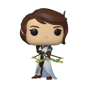 Funko Pop! Games: Vox Machina - Vex'ahlia