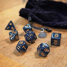 Load image into Gallery viewer, Critical Role Wildemount Dice Set