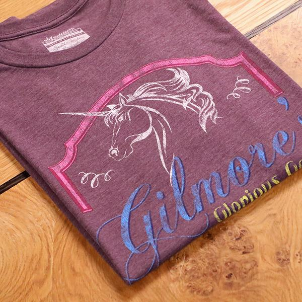 Gilmore's Glorious Goods T-Shirt