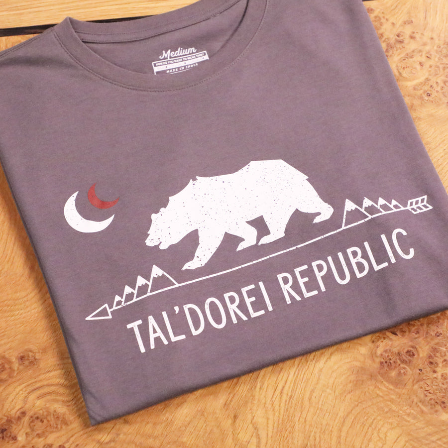 Tal'Dorei Republic T-Shirt