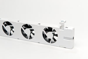 Radiator ventilator Mono Set