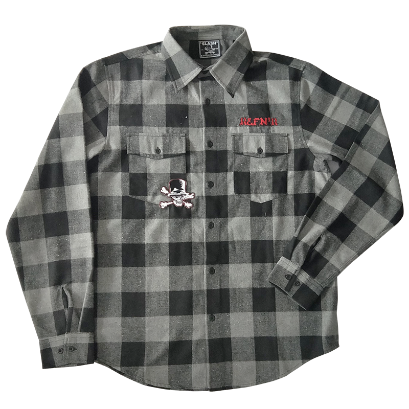 Hollywood Flannel