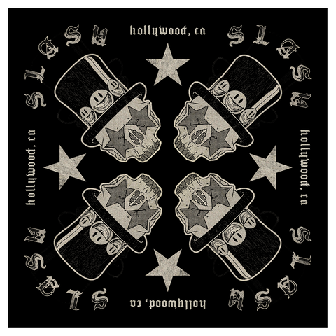 Hollywood Bandana