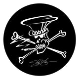 Skully Slipmat & Vinyl Bundle