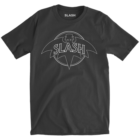 Slash Bat Tee