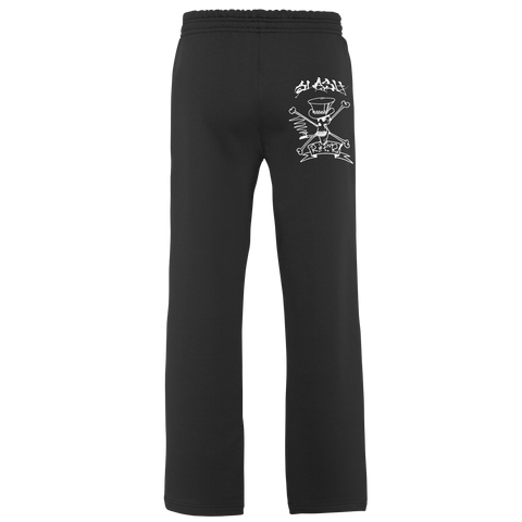 Slash Sweatpants
