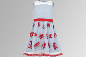 SP-22 Butterfly Dress