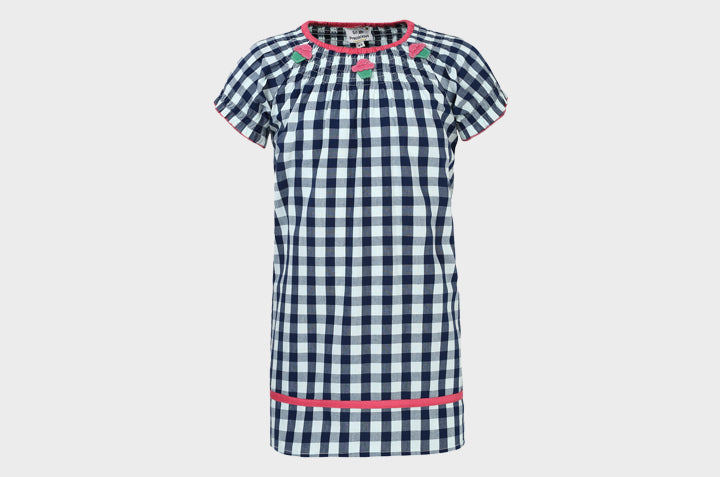 SP-20 checkmate Dress