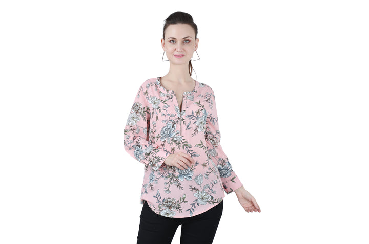 SPW06 Clare blouse