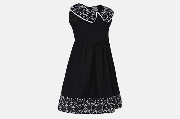 SP-31 Mary Jane Dress