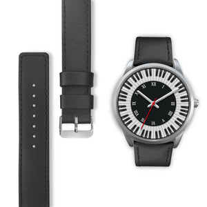Fashion Piano Watch