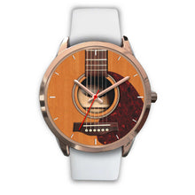 Load image into Gallery viewer, SG Guitar Watch