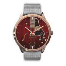 Load image into Gallery viewer, Epiphone Sheraton-II Guitar Watch