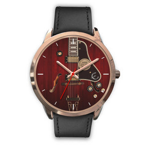 Epiphone Sheraton-II Guitar Watch
