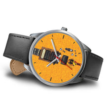 Load image into Gallery viewer, Fashion Wolf Electric Guitar Watch