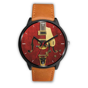 Grestch G5422TG Guitar - Fashion Electric Guitar Watch
