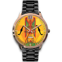 Load image into Gallery viewer, 2001 GS Acoustic Guitar Watch